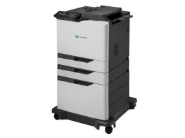 Imprimanta laser color Lexmark CS820DE