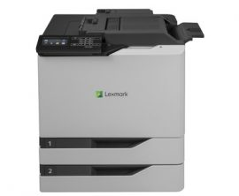 Imprimanta laser color Lexmak CS820dtfe