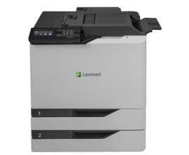 Imprimanta laser color Lexmak CS820dtfe