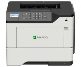 Imprimanta laser mono Lexmark MS621DN