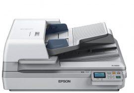 Epson WorkForce DS-60000N