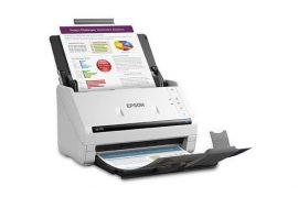Scanner Epson Workforce DS-780N