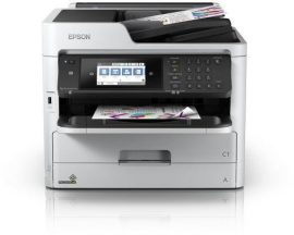 Multifunctional EPSON WorkForce Pro WF-C5790DWF