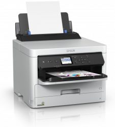 Multifunctional EPSON WorkForce Pro WF-C5210DW