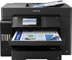 Multifunctional EPSON L15160