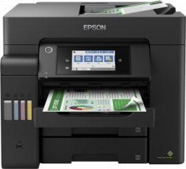 EPSON L6550