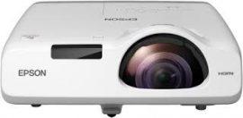 Videoproiector Epson EB-520