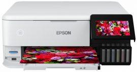 EPSON L8160