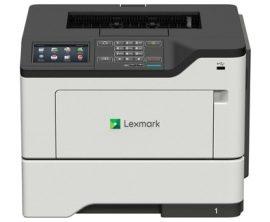 Imprimanta laser mono Lexmark MS622de
