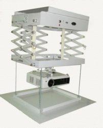 Lift videoproiector motorizat QL2