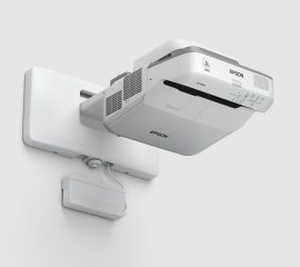 Videoproiector EPSON 695Wi