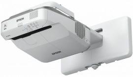 Videoproiector Epson EB-675Wi